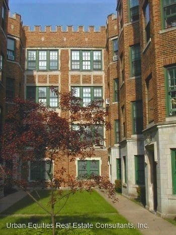 1 Bedroom, Ravenswood Rental in Chicago, IL for $1,195 - Photo 1