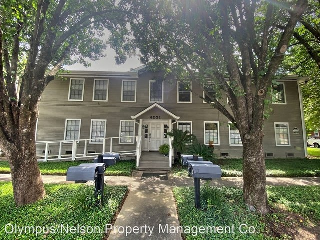 1 Bedroom, Neartown - Montrose Rental in Houston for $1,000 - Photo 1