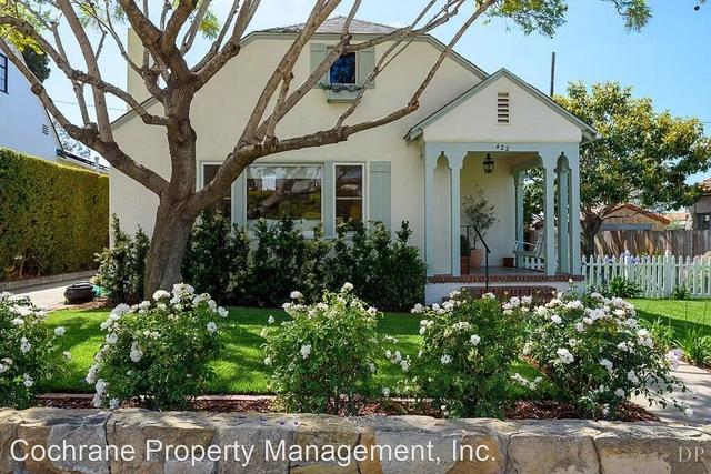 3 Bedrooms, Plaza Rubio Rental in Santa Barbara, CA for $6,500 - Photo 1