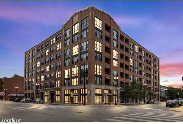 1 Bedroom, South Loop Rental in Chicago, IL for $1,888 - Photo 1