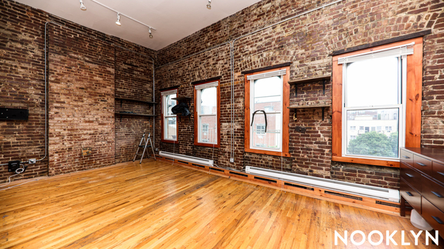 1 Bedroom, East Williamsburg Rental in NYC for $2,700 - Photo 1