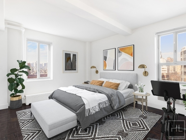 3 Bedrooms, Stuyvesant Town - Peter Cooper Village Rental in NYC for $5,042 - Photo 1