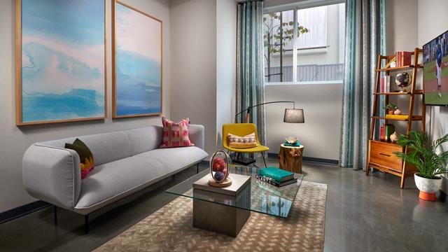 Studio, Little Tokyo Rental in Los Angeles, CA for $2,070 - Photo 1