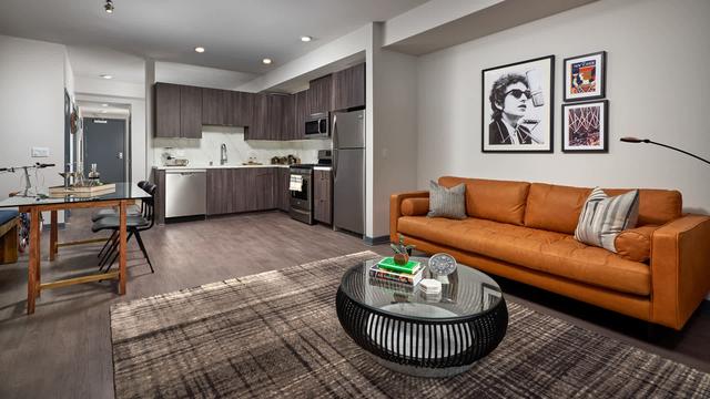 Studio, Little Tokyo Rental in Los Angeles, CA for $2,065 - Photo 1