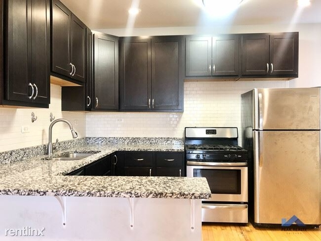 2 Bedrooms, Logan Square Rental in Chicago, IL for $1,705 - Photo 1