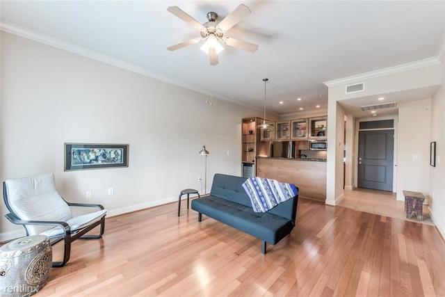 1 Bedroom, Neartown - Montrose Rental in Houston for $740 - Photo 1