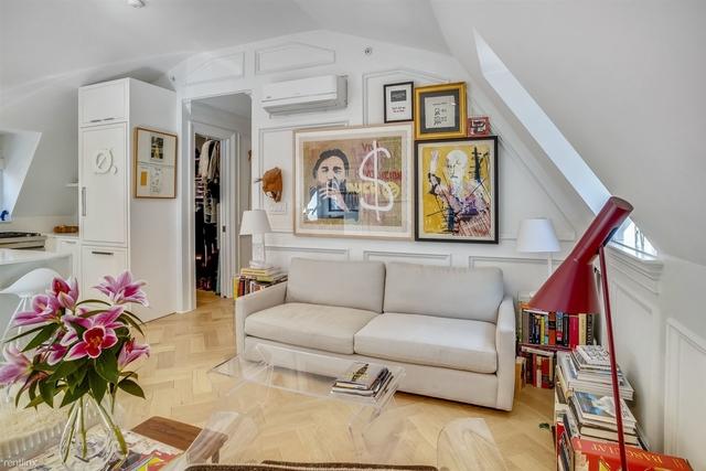 1 Bedroom, Adams Morgan Rental in Washington, DC for $740 - Photo 1