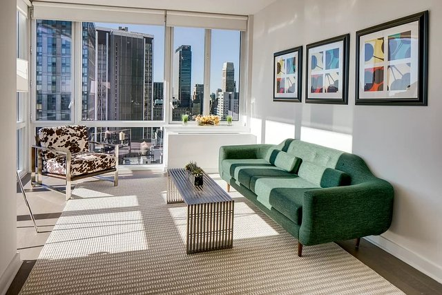 1 Bedroom, Murray Hill Rental in NYC for $6,294 - Photo 1