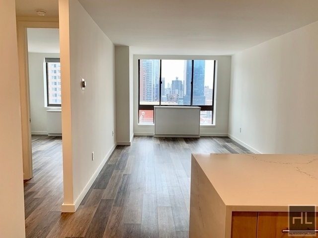 Studio, Hell's Kitchen Rental in NYC for $3,450 - Photo 1