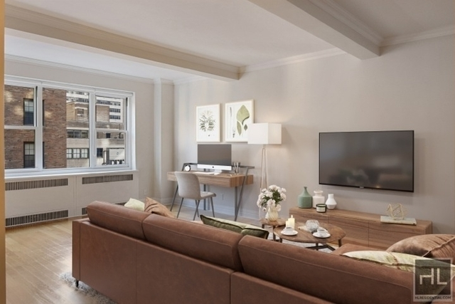 1 Bedroom, Murray Hill Rental in NYC for $5,394 - Photo 1