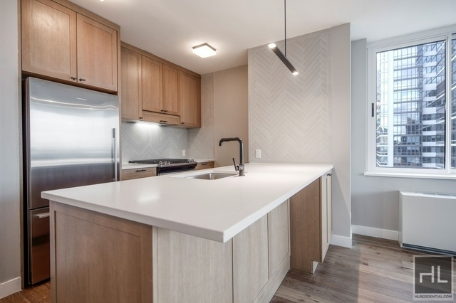 1 Bedroom, Hell's Kitchen Rental in NYC for $4,325 - Photo 1