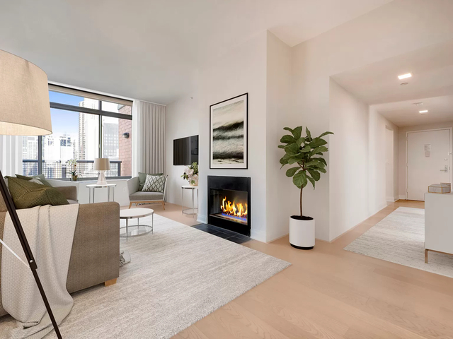 3 Bedrooms, Rose Hill Rental in NYC for $11,917 - Photo 1