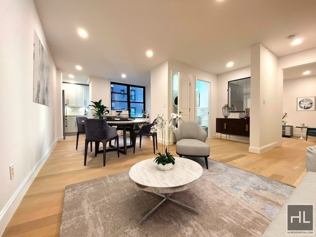 2 Bedrooms, Turtle Bay Rental in NYC for $5,450 - Photo 1