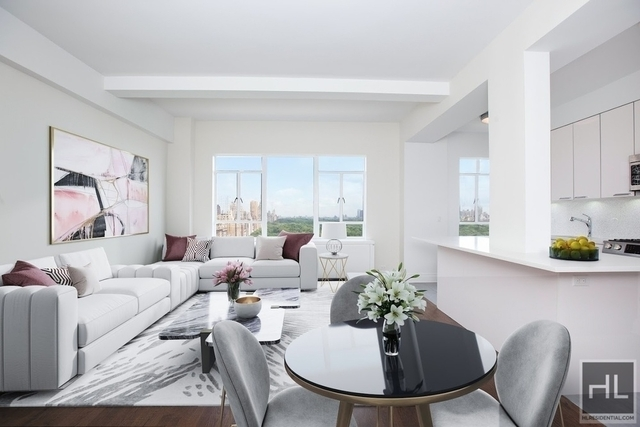 1 Bedroom, Theater District Rental in NYC for $6,200 - Photo 1