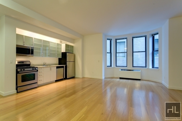 1 Bedroom, Financial District Rental in NYC for $2,819 - Photo 1