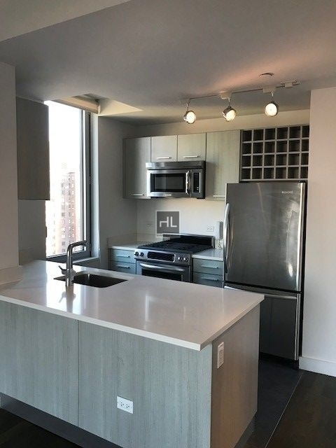 1 Bedroom, Manhattan Valley Rental in NYC for $5,159 - Photo 1