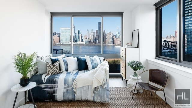 2 Bedrooms, Hunters Point Rental in NYC for $4,925 - Photo 1
