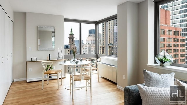 2 Bedrooms, Financial District Rental in NYC for $5,798 - Photo 1