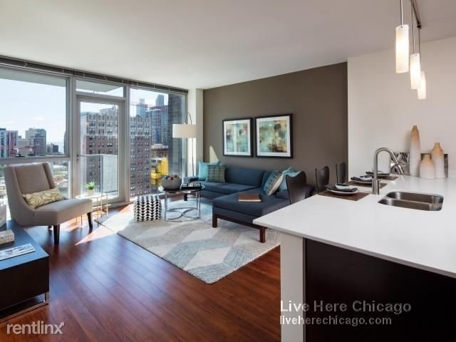 1 Bedroom, Old Town Rental in Chicago, IL for $2,588 - Photo 1