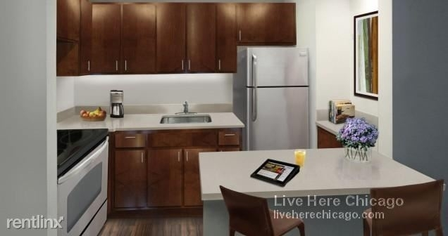 1 Bedroom, Gold Coast Rental in Chicago, IL for $2,541 - Photo 1