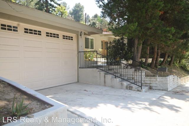 3 Bedrooms, Bel Air Rental in Los Angeles, CA for $6,795 - Photo 1