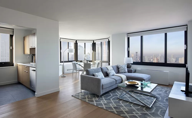 3 Bedrooms, Tribeca Rental in NYC for $12,980 - Photo 1
