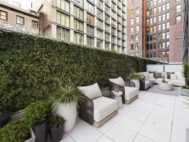 2 Bedrooms, Flatiron District Rental in NYC for $10,500 - Photo 1