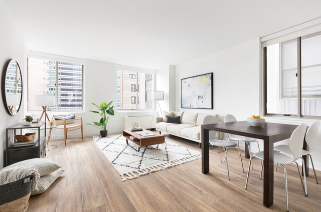 1 Bedroom, Financial District Rental in NYC for $4,055 - Photo 1