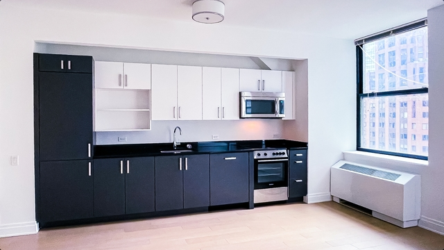 Studio, Financial District Rental in NYC for $3,320 - Photo 1