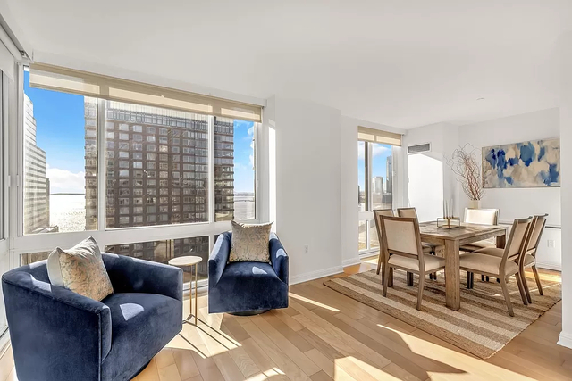 2 Bedrooms, Battery Park City Rental in NYC for $7,610 - Photo 1