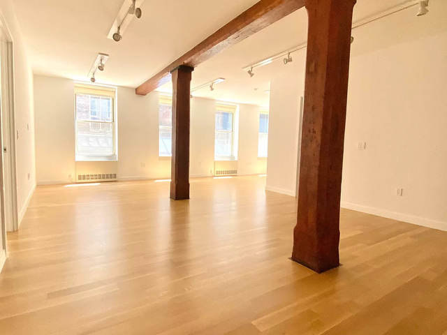 2 Bedrooms, SoHo Rental in NYC for $9,295 - Photo 1