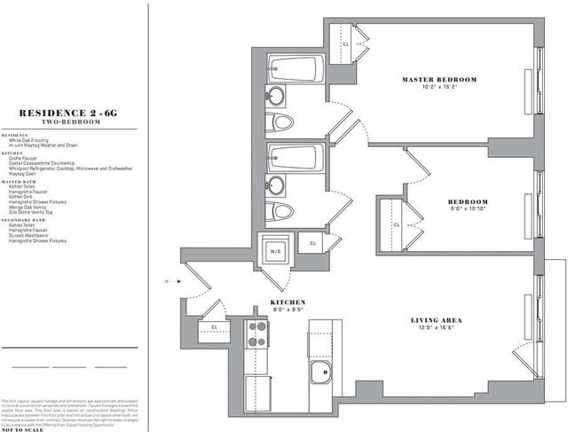 2 Bedrooms, Windsor Terrace Rental in NYC for $3,552 - Photo 1