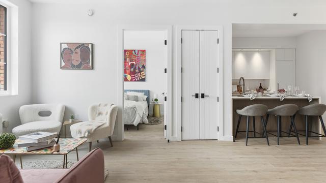 2 Bedrooms, Mott Haven Rental in NYC for $3,050 - Photo 1