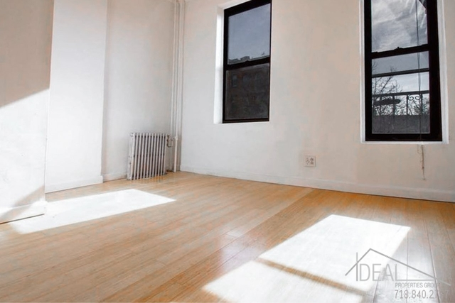 2 Bedrooms, North Slope Rental in NYC for $2,150 - Photo 1