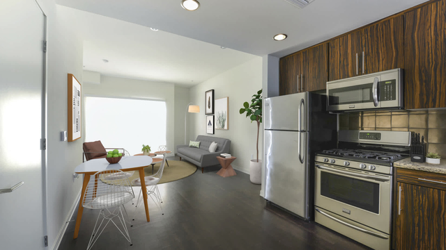 Studio, West Los Angeles Rental in Los Angeles, CA for $2,682 - Photo 1