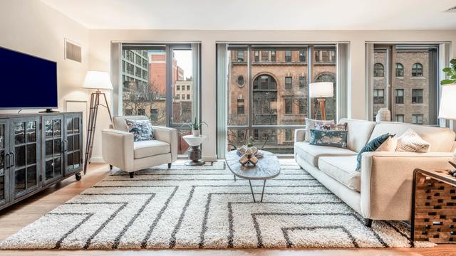1 Bedroom, Downtown Boston Rental in Boston, MA for $4,420 - Photo 1