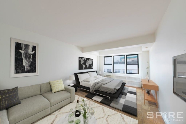 Studio, Turtle Bay Rental in NYC for $2,617 - Photo 1