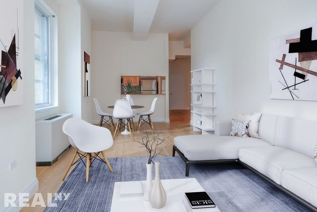 1 Bedroom, Financial District Rental in NYC for $5,232 - Photo 1