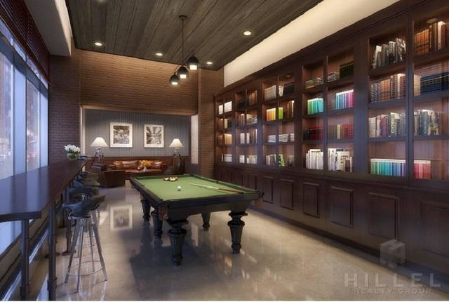1 Bedroom, Hunters Point Rental in NYC for $3,228 - Photo 1