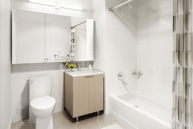 1 Bedroom, Long Island City Rental in NYC for $3,175 - Photo 1