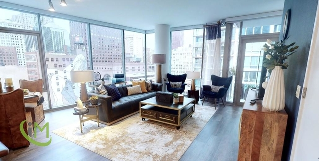 1 Bedroom, South Loop Rental in Chicago, IL for $2,509 - Photo 1