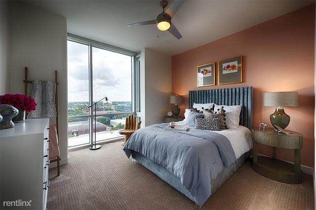 2 Bedrooms, Midtown Rental in Houston for $3,505 - Photo 1