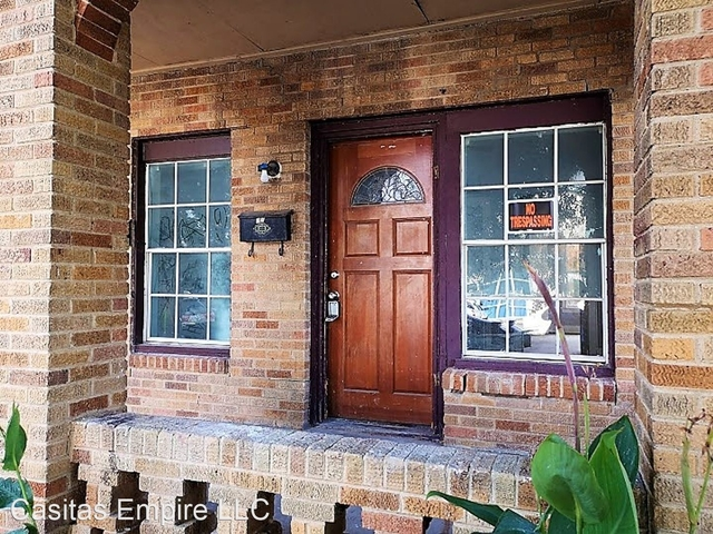 2 Bedrooms, Central Park Rental in Houston for $1,040 - Photo 1