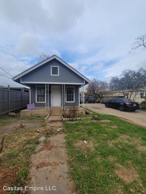 1 Bedroom, Magnolia Park Rental in Houston for $775 - Photo 1