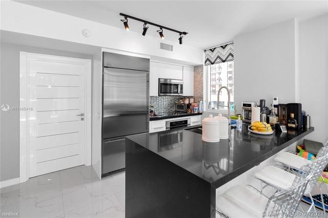 2 Bedrooms, Miami Financial District Rental in Miami, FL for $4,600 - Photo 1