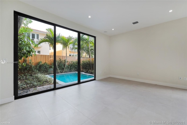 4 Bedrooms, Indiana Grove Condominiums Rental in Miami, FL for $8,000 - Photo 1