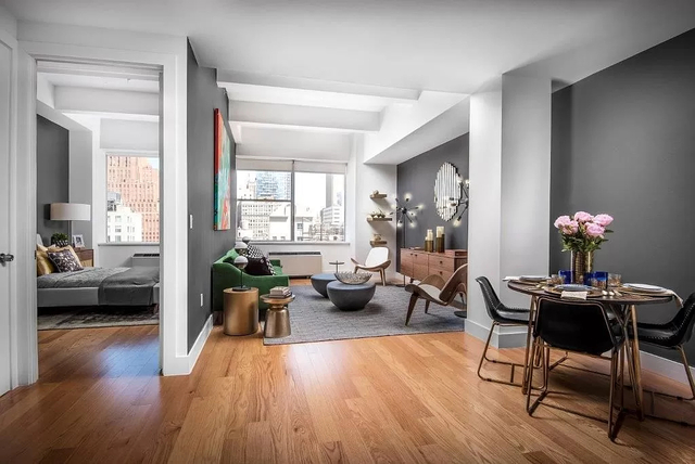 1 Bedroom, Tribeca Rental in NYC for $6,700 - Photo 1