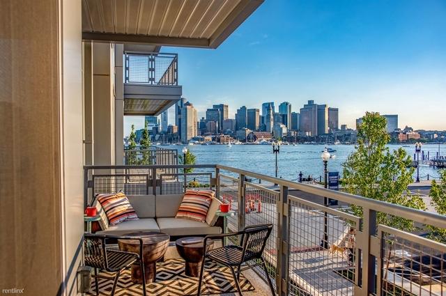 1 Bedroom, Central Maverick Square - Paris Street Rental in Boston, MA for $2,272 - Photo 1