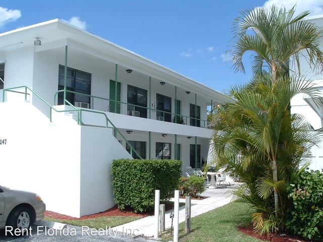 1 Bedroom, Wenonah Place Rental in Miami, FL for $950 - Photo 1