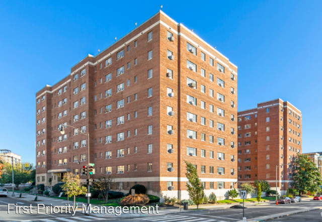 1 Bedroom, Dupont Circle Rental in Washington, DC for $1,610 - Photo 1